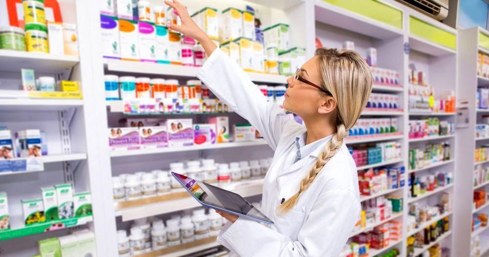 Российские аптеки убрали с полок дешёвые лекарства