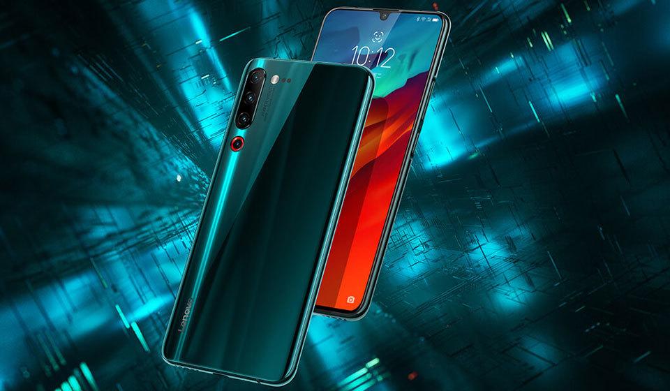 Раскрыта европейская цена флагманского смартфона Lenovo Z6 Pro