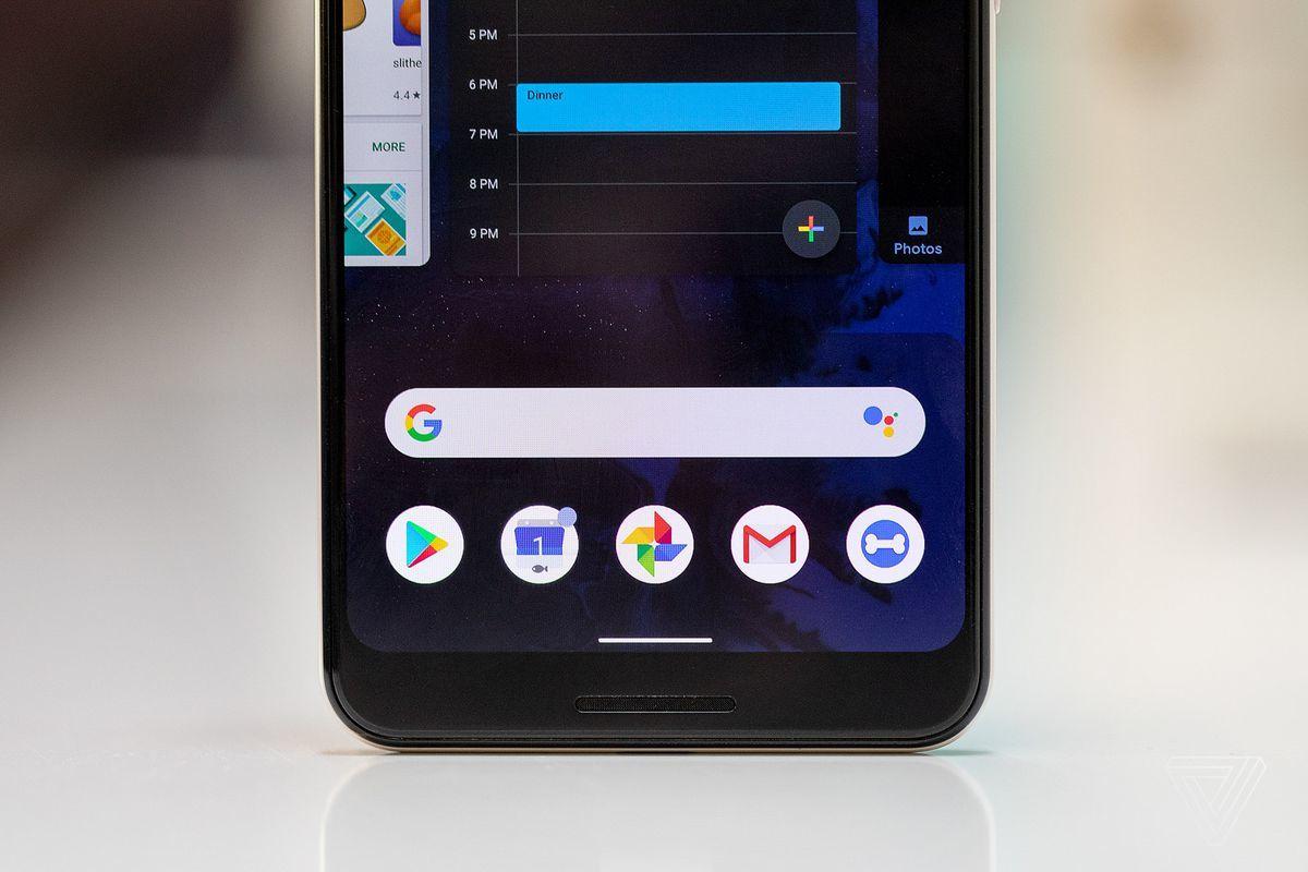 Google будет внедрять новый способ управления Android назло пользователям
