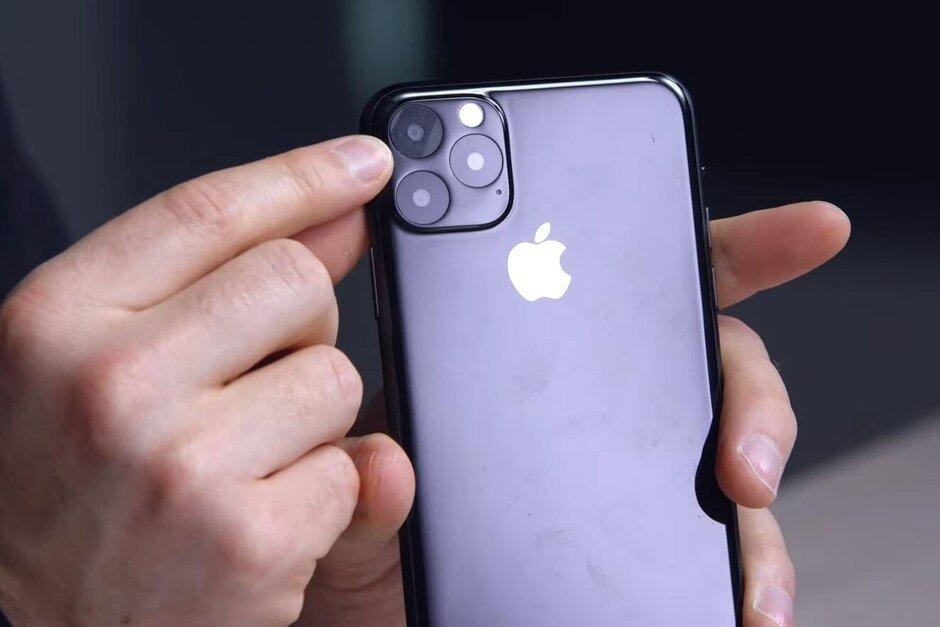 Рассекречено настоящее название нового iPhone
