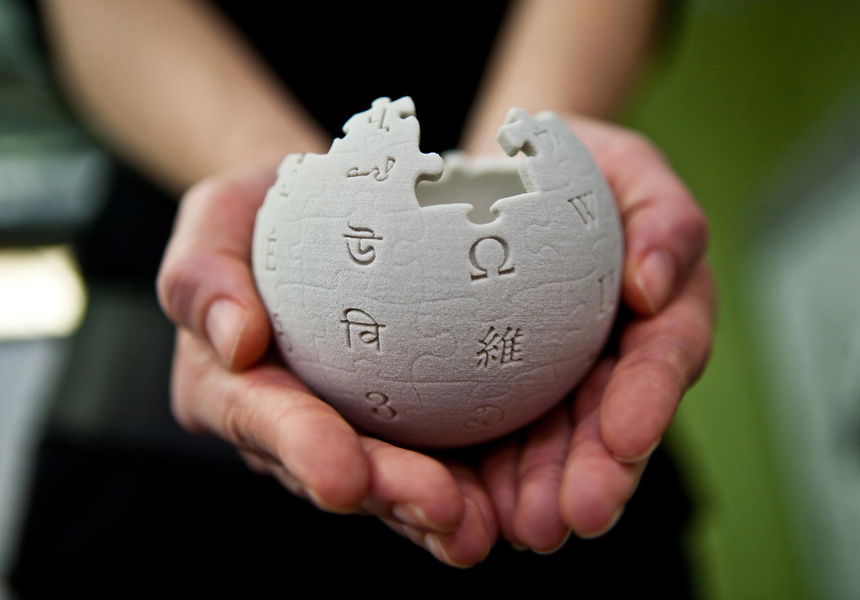 Власти посоветовали российским студентам не пользоваться Википедией