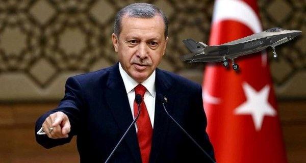 Турция снова захотела покупать российские истребители после срыва переговоров с США