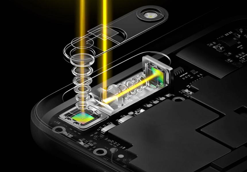 К выходу готовится одинарная камера для смартфонов, которая не уступит двойным и тройным