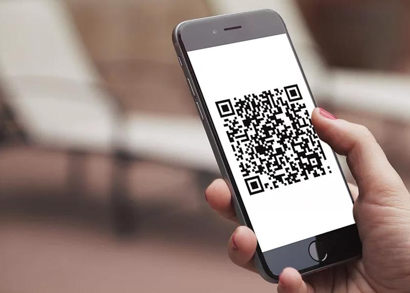 видео эльдорадо начали принимать оплату смартфонов помощи qr-кодов