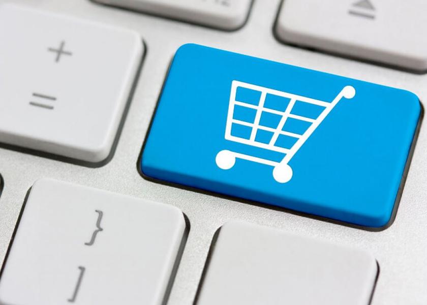 Названы товары, которые россияне чаще всего покупают в интернете