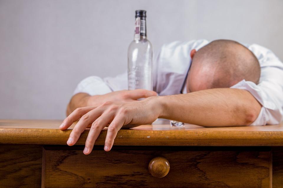 Найдено неожиданное средство от алкоголизма