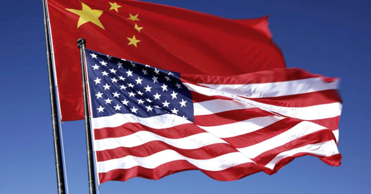 Эксперты оценили вероятность проигрыша США в войне с Китаем