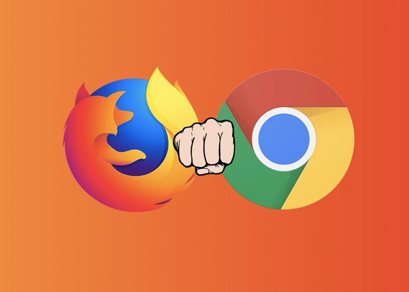 Chrome и Mozilla Firefox защитят жителей Казахстана от слежки и государственной цензуры