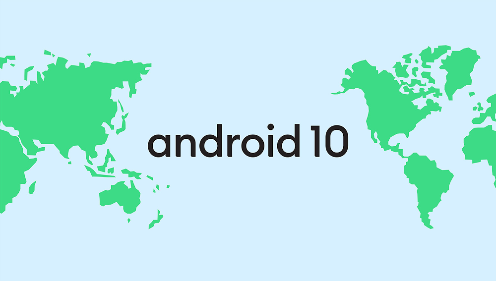 Google объявила название нового Android