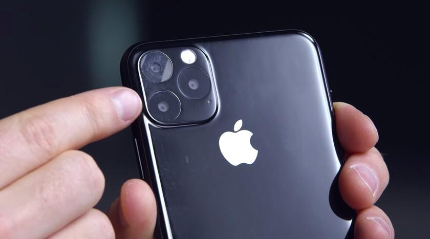 Характеристики новых iPhone 2019 года полностью рассекречены до анонса