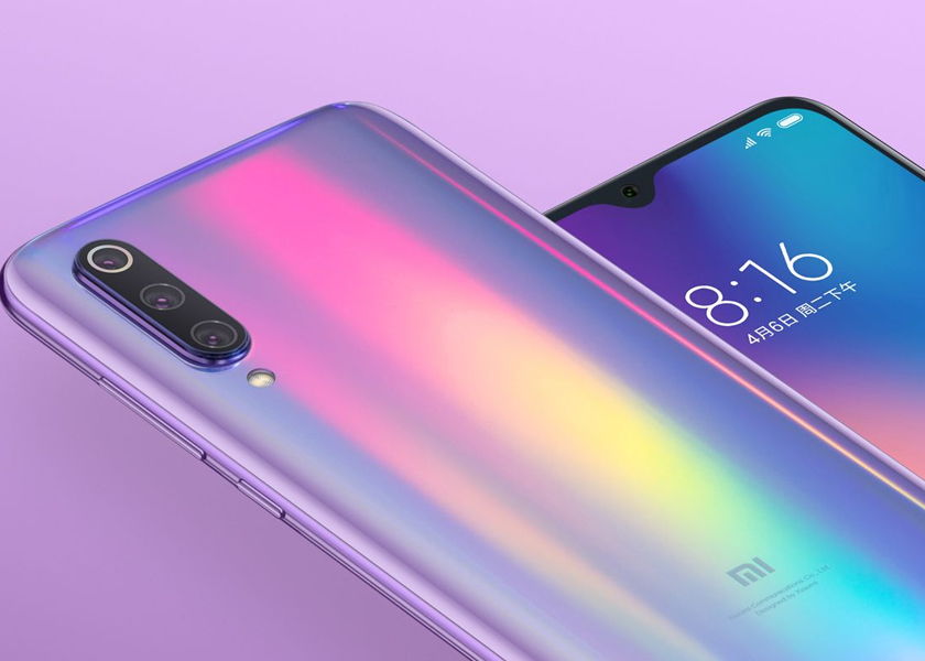Флагманские смартфоны Xiaomi начали получать новую прошивку на Android 10