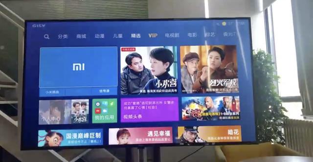 Бюджетный телевизор Xiaomi Redmi впервые показали в работе