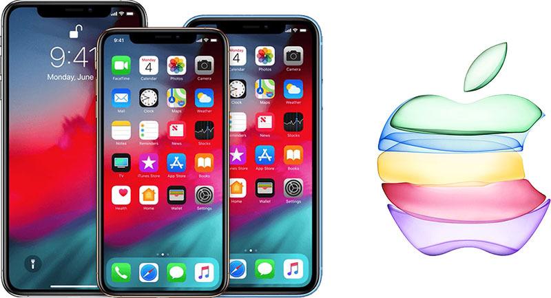 Названы даты начала продаж новых iPhone