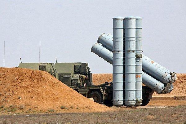 США отработают методы уничтожения С-300