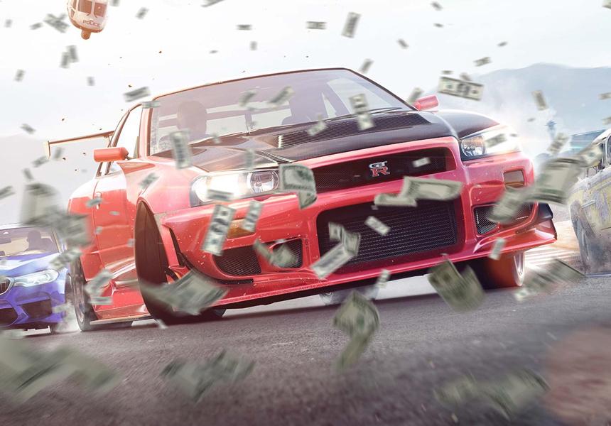 В магазине PlayStation игры Battlefield и Need For Speed отдают с огромными скидками