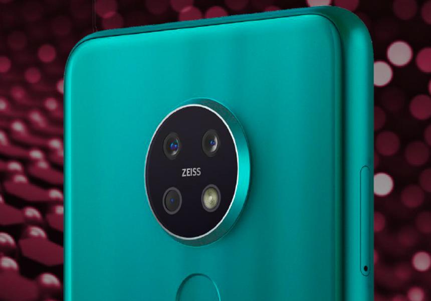 Nokia обновила дизайн и улучшила аккумуляторы в новых смартфонах среднего класса