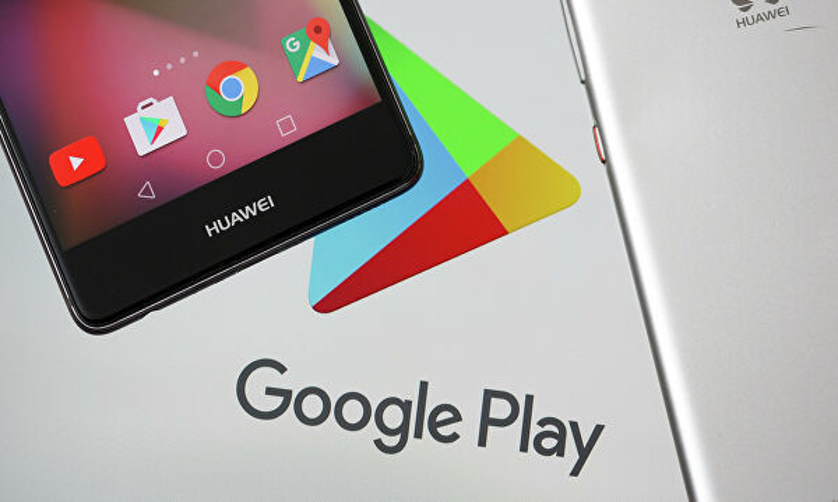 Huawei подтвердила, что флагман Mate 30 лишится сервисов Google