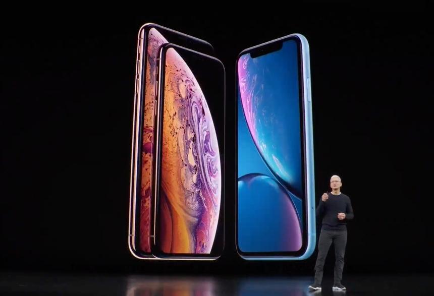 Теперь iPhone точно никто не будет обводить: итоги осенней презентации Apple 2019