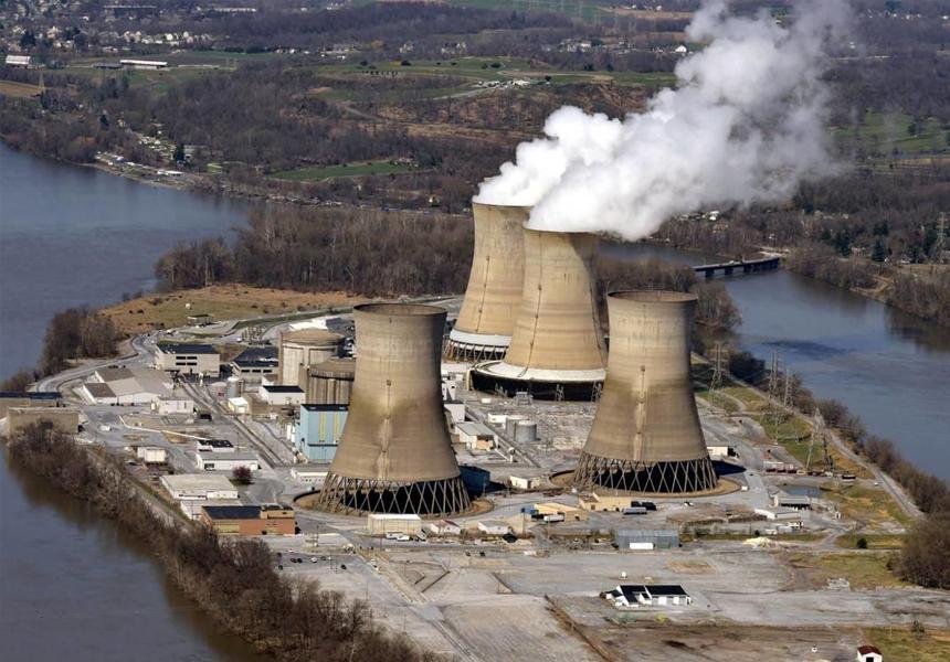 США начали отказываться от атомной энергетики