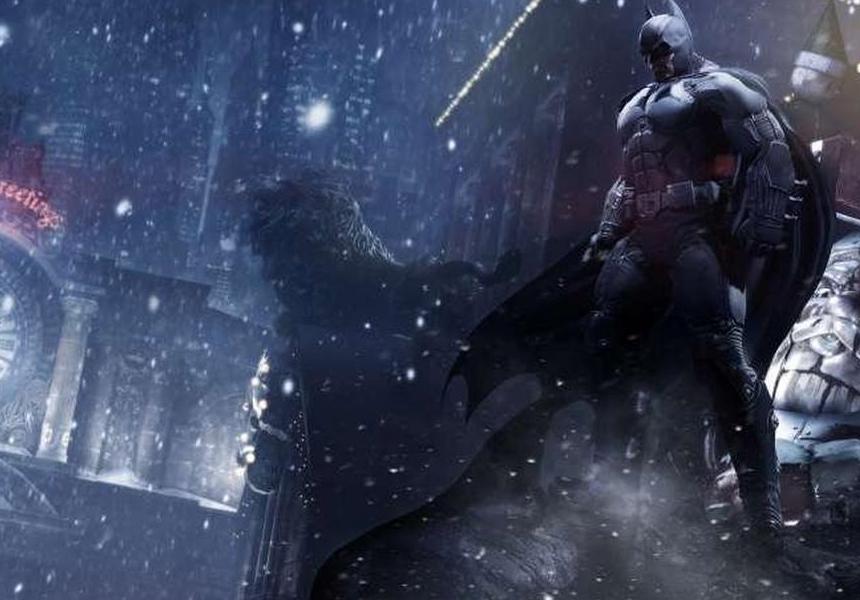 В Warner Brothers намекнули на новую игру о Бэтмене впервые с 2015 года