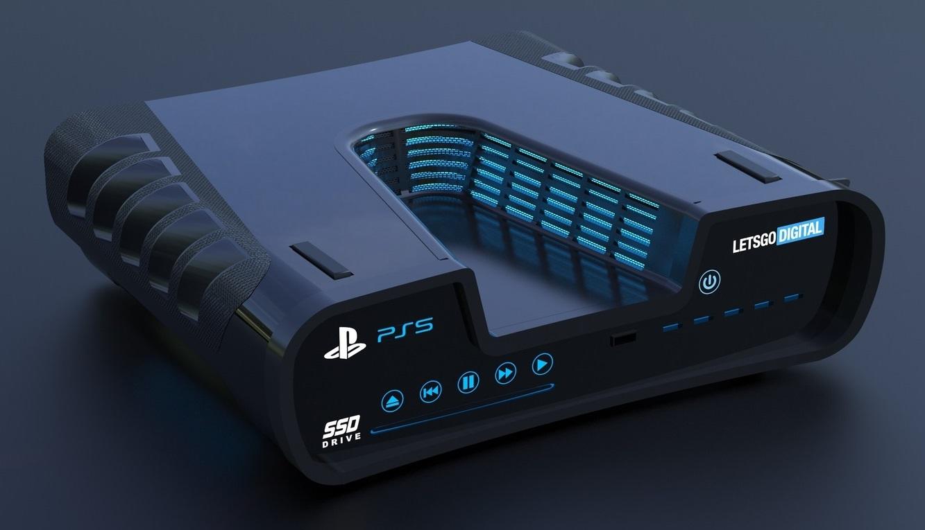 Появились новые подробности о следующем поколении PlayStation