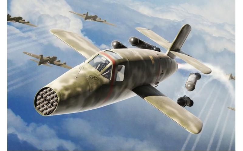 Американцы назвали худший самолет Второй мировой войны