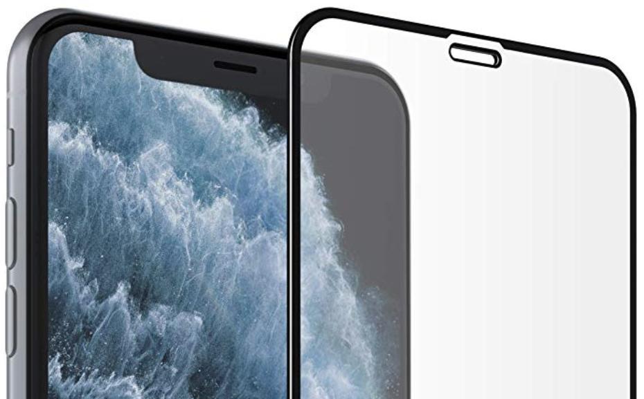 Рамки в новом iPhone 11 Pro Max больше, чем у iPhone XS Max