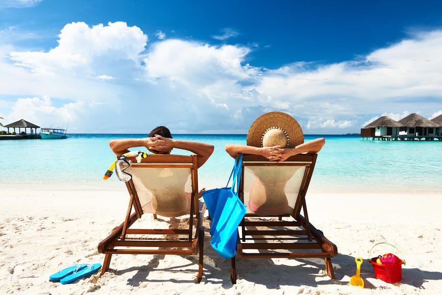 Эксперты выяснили, где россияне любят отдыхать летом больше всего