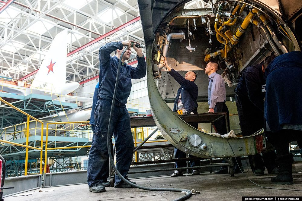 Россия создаст первый беспилотный истребитель