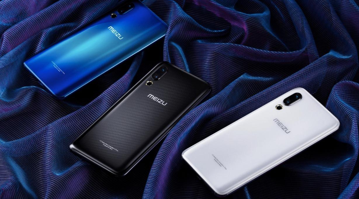 Характеристики недорогого игрового смартфона Meizu подтвердил популярный бенчмарк