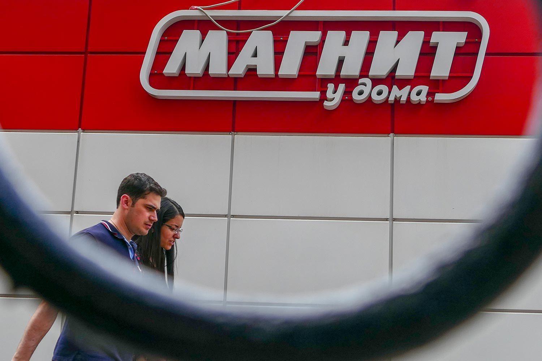 Российские продуктовые магазины начали открывать собственные пищевые заводы