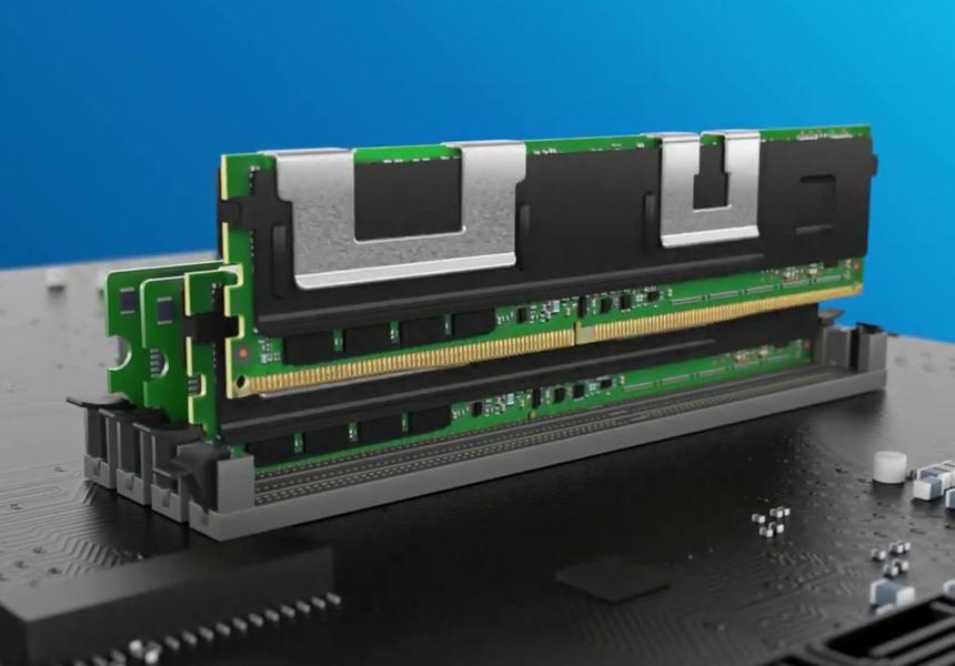 Назван прирост скорости загрузки игр на компьютерах с новой памятью Intel Optane