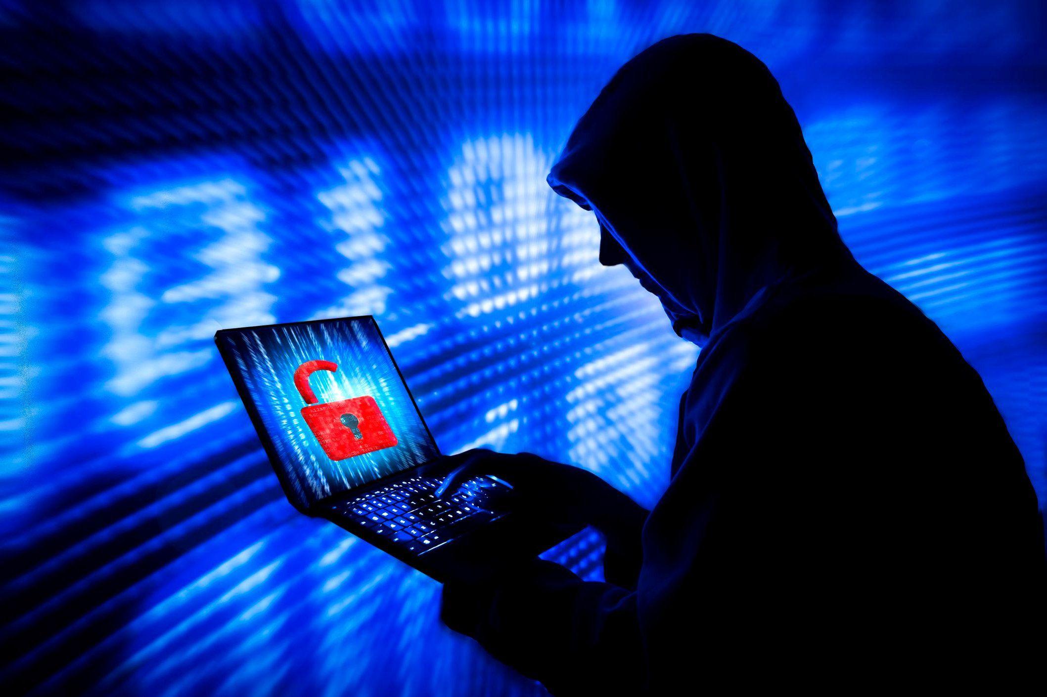 В России поймали охранника, который подрабатывал хакерством