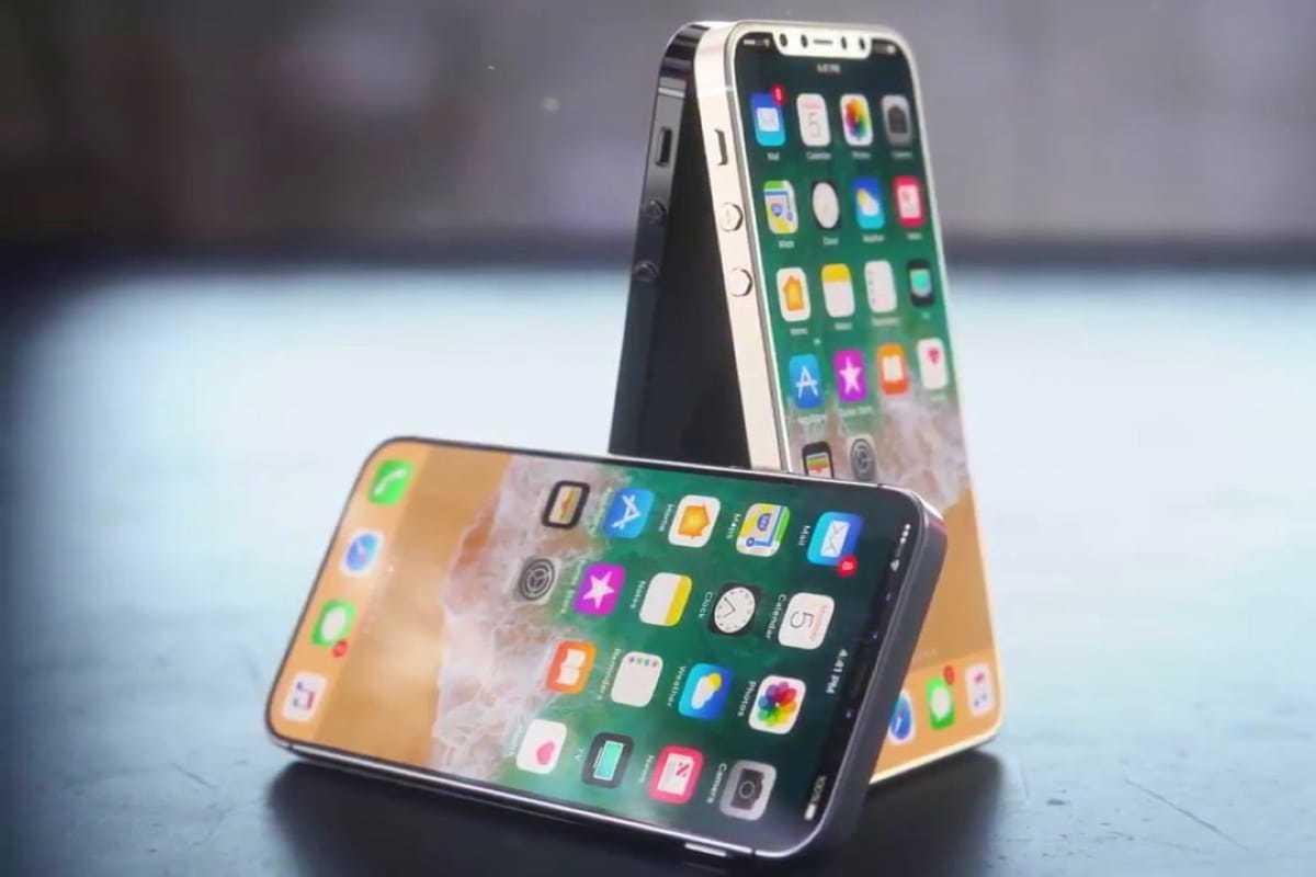 Появилась новая информация о компактном iPhone SE 2
