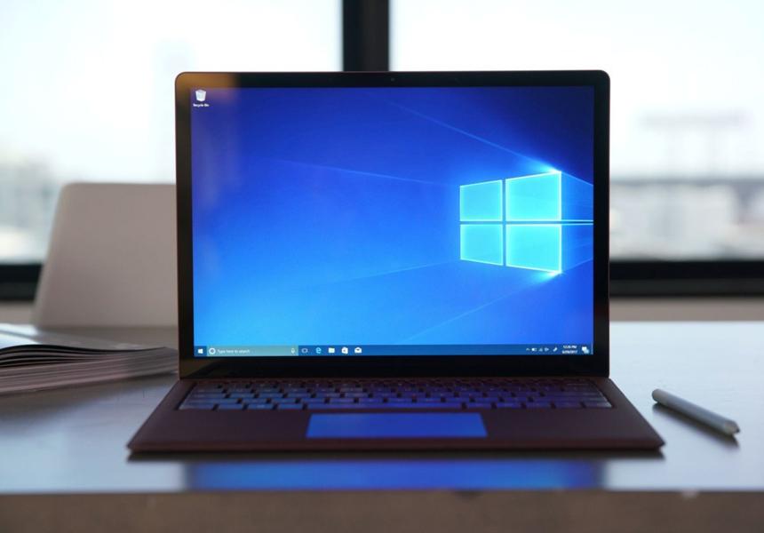 Очередное обновление Windows 10 сломало «Пуск»
