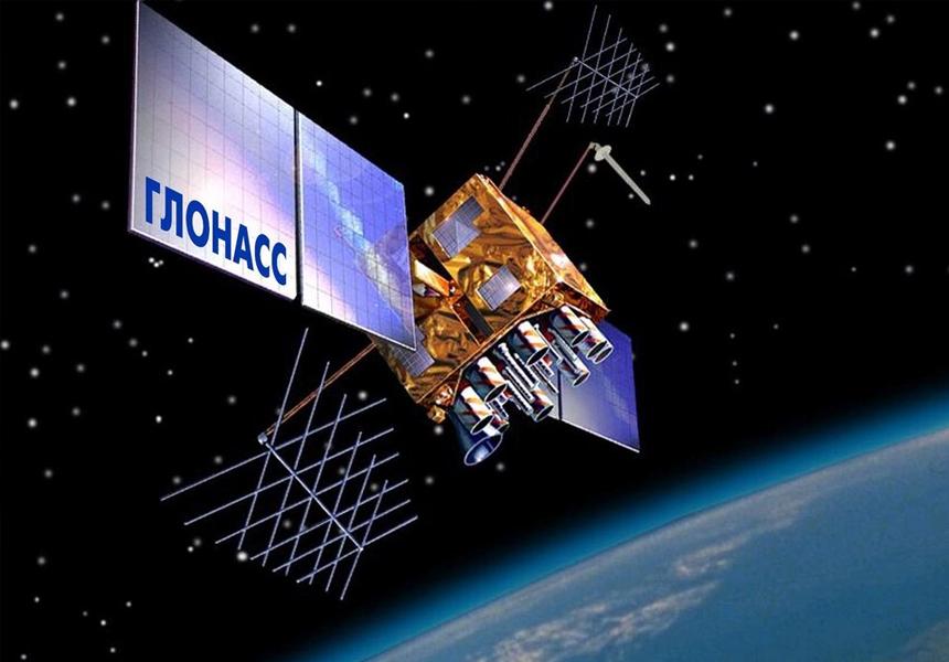 Россия улучшит точность навигационной системы ГЛОНАСС до 2021 года