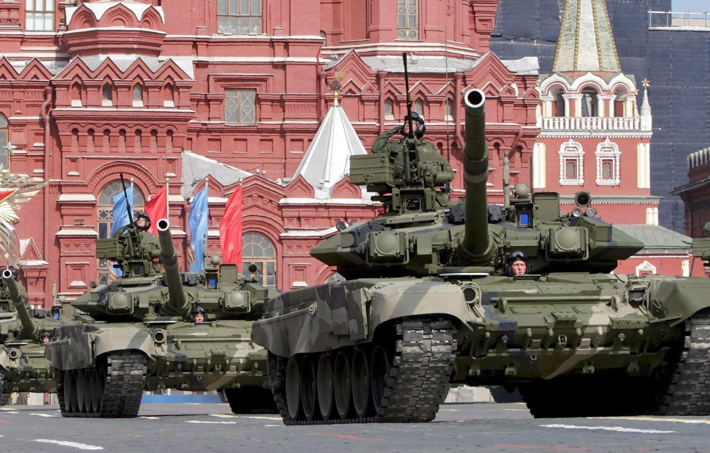 Американцы признали численное превосходство российских танков в сравнении с НАТО