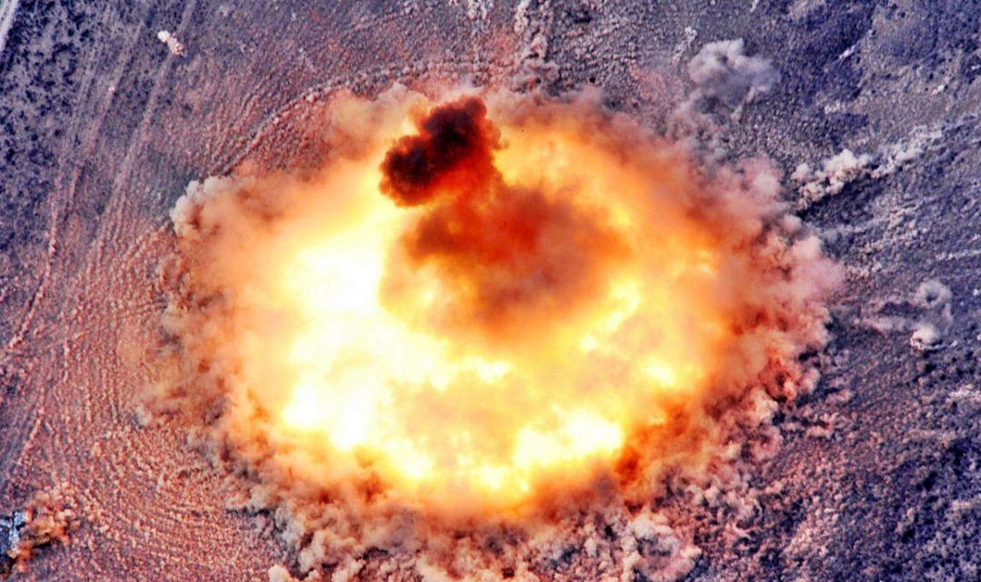 День, когда СССР взорвал атомную бомбу под землёй