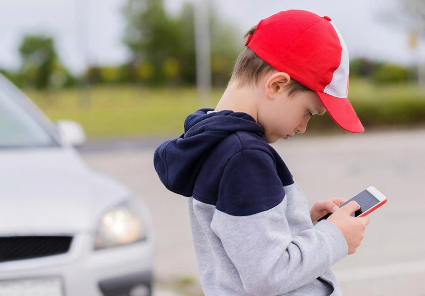 Выяснено, сколько времени детям можно проводить в интернете