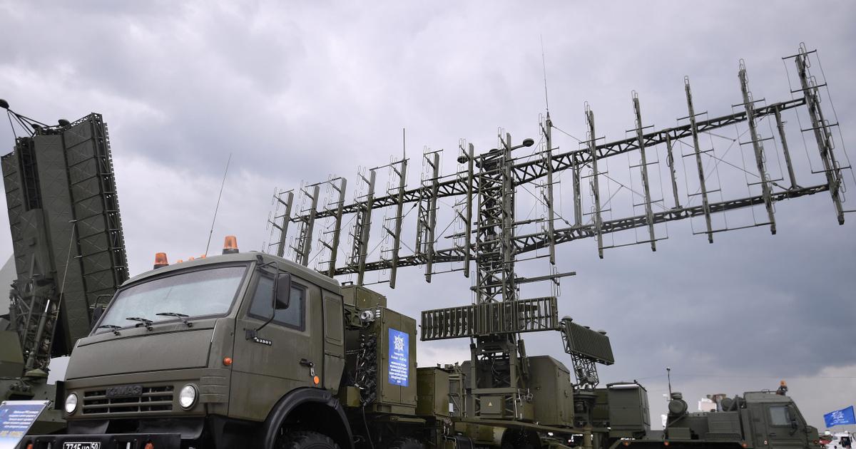 В России показали новейшее оружие по борьбе с беспилотниками