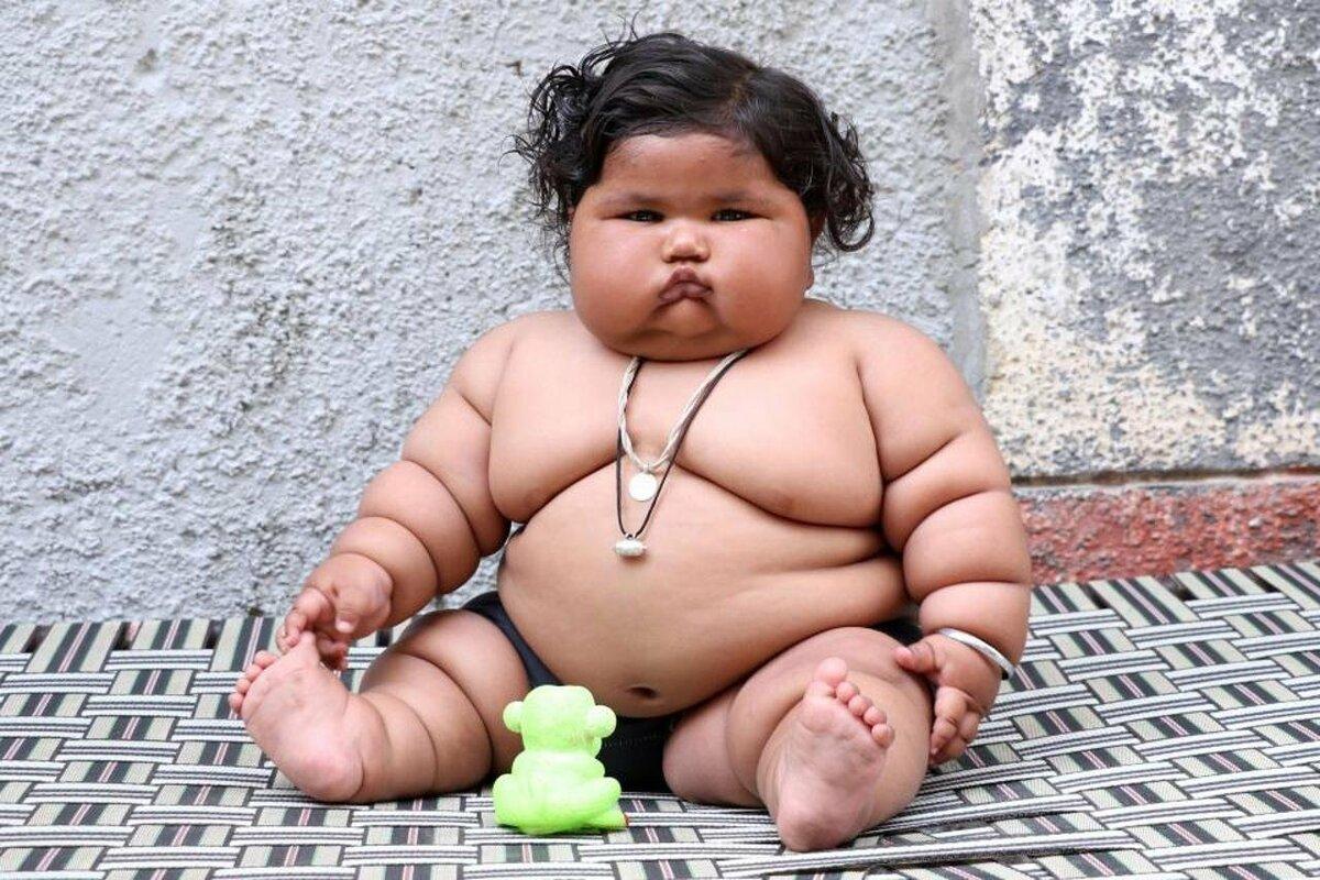 Учёные рассказали, почему нельзя заставлять детей худеть