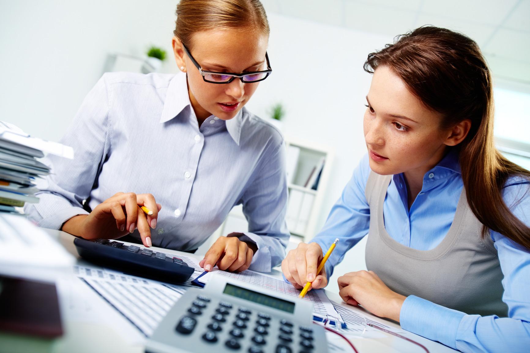 Учёные доказали, что открытые офисы больше всего губительны для женщин