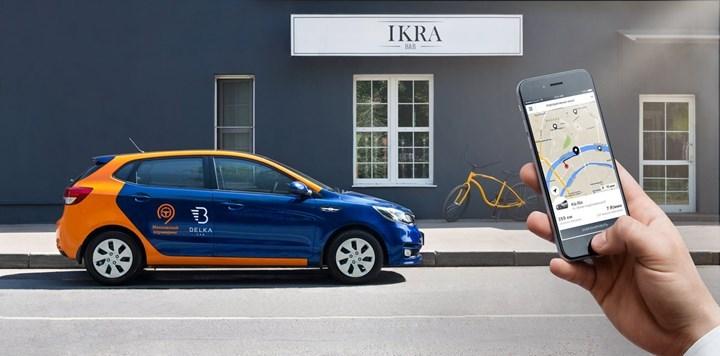 В России подросток продал арендованный автомобиль на запчасти