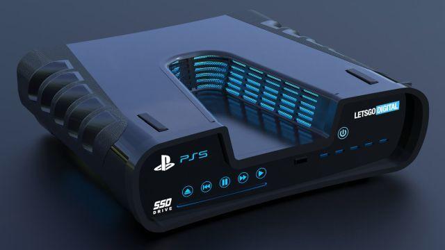 Слухи о внешнем виде PlayStation 5 для разработчиков подтвердились