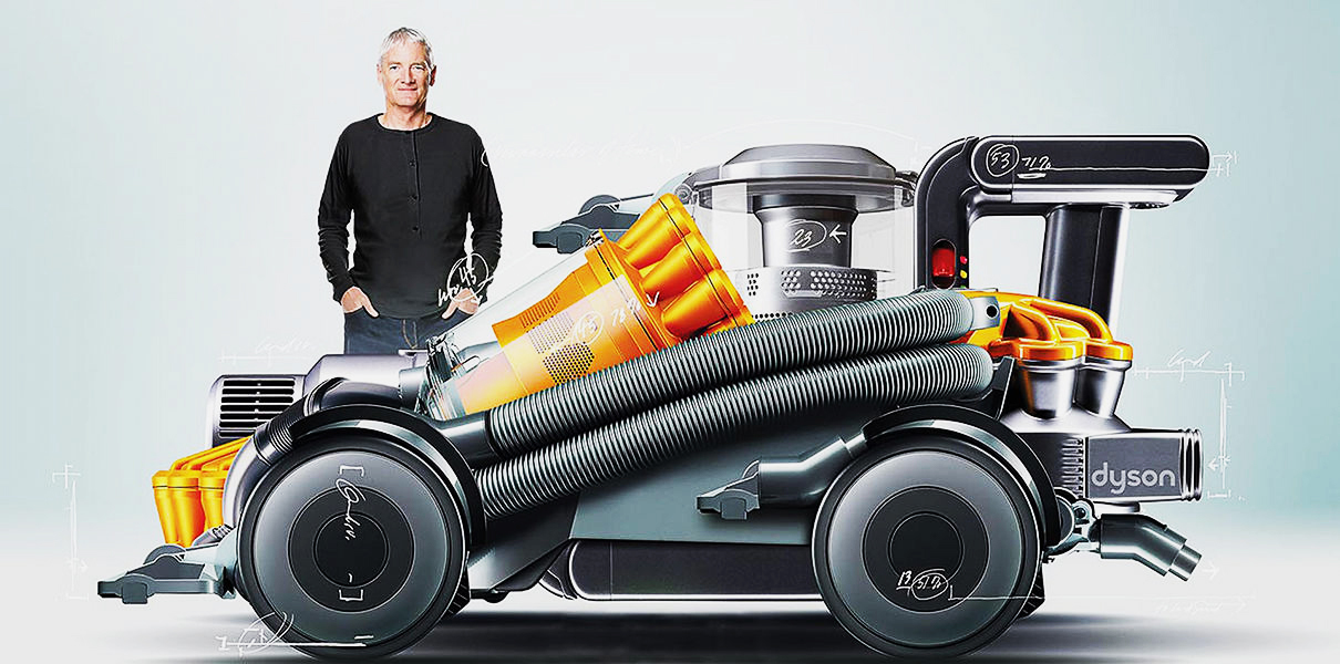 Dyson car project купить пылесос dyson в москве