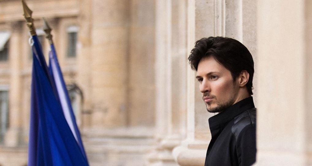 США обвинили Павла Дурова в незаконной продаже криптовалюты на 1,7 млрд долларов