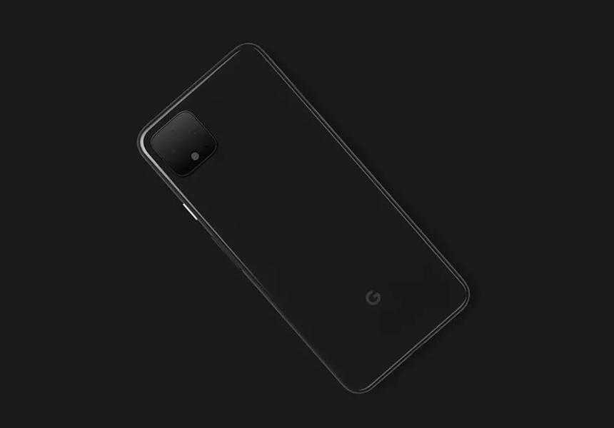 Google Pixel 4 начали продавать до анонса