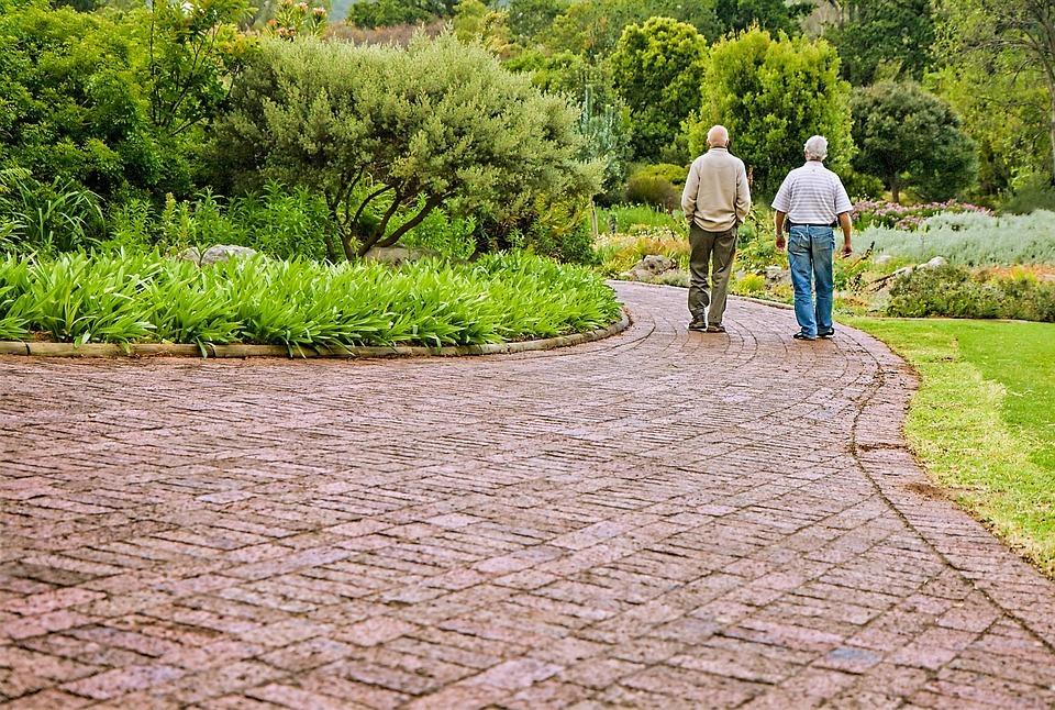 Раскрыта опасность медленной ходьбы