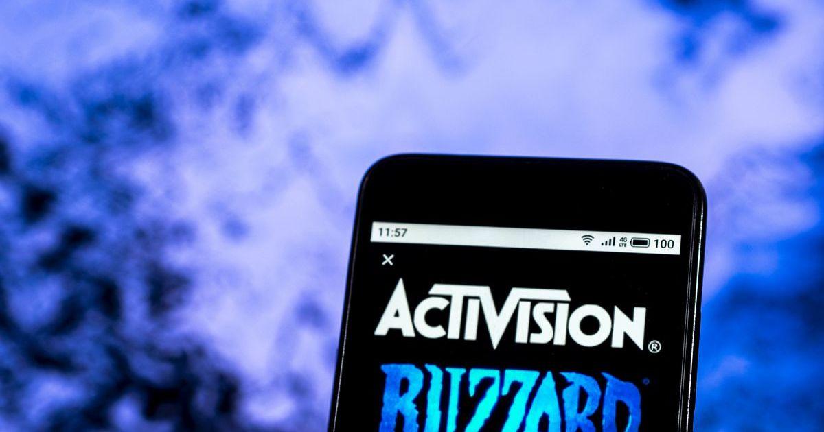 Создатели World of Warcraft и Diablo мешают игрокам удалять свои аккаунты в их сервисе