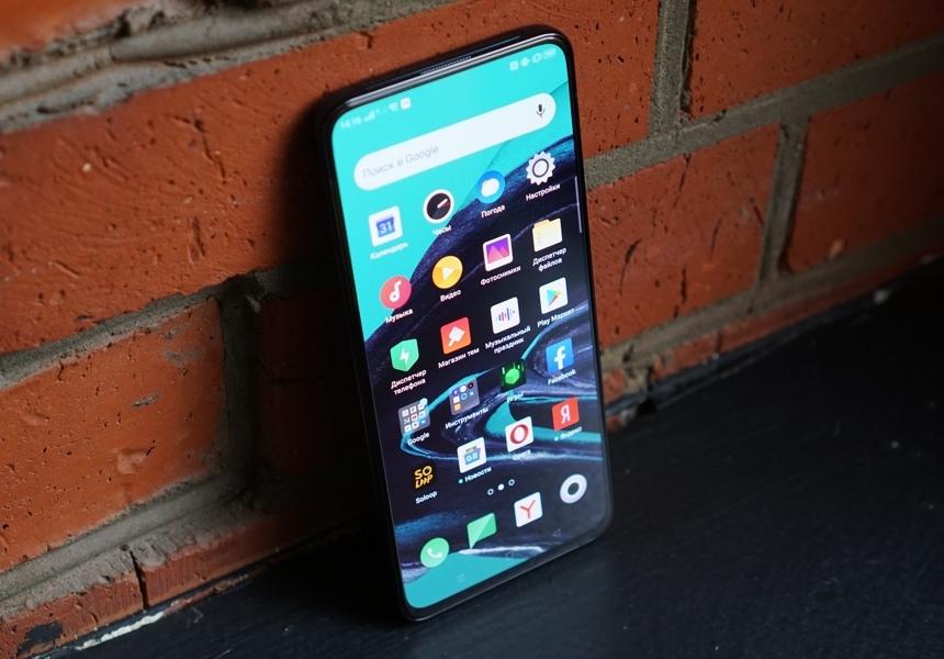 Качественная альтернатива дорогим смартфонам раскрученных брендов – Oppo Reno2